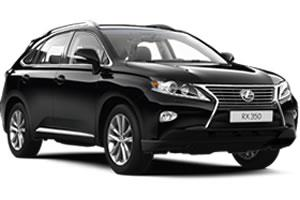 Rx Automotive offers Lexus auto repair in St Charles IL.