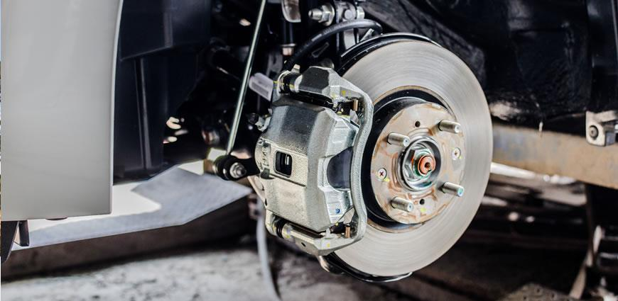 Common brake repairs and brake problems in St Charles, Geneva and Batavia