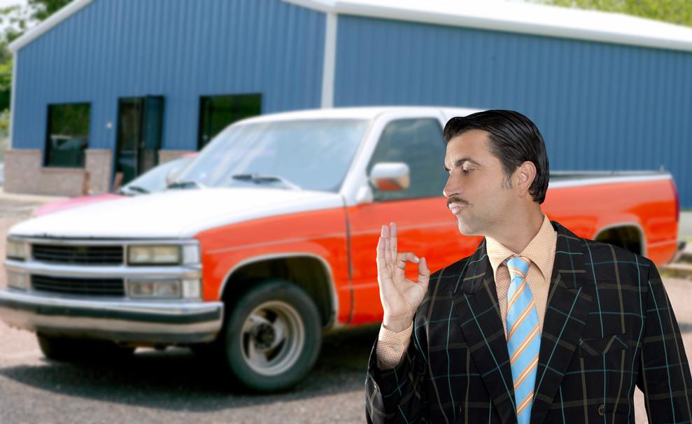 Used car inspection by Rx Automotive in St Charles IL